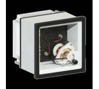 Амперметр аналоговый AMP-771 5А (без шкалы) класс точности 1,5