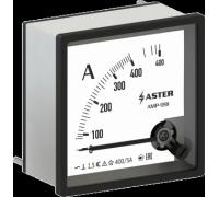 Амперметр AMP-991 600/5А (трансформаторный) класс точности 1,5