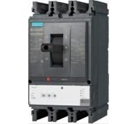 Силовой автоматический выключатель с регулируемым расцепителем E2KR-6P 630ER 3P 85кА