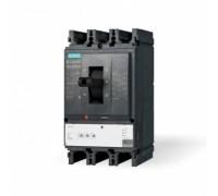 Силовой автоматический выключатель с регулируемым расцепителем E2KR-6P 400ER 3P 85кА