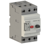 Автоматический выключатель защиты двигателя  АПД-08 In=80A Ir=56-80A