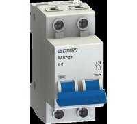 Автоматический выключатель ВА47-29 2р C63 4,5кА