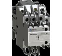 Контактор для коммутации конденсаторных батарей ПМЛ-3102К 230В 20кВар