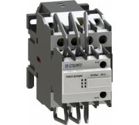Контактор для коммутации конденсаторных батарей ПМЛ-2102К 230В 18кВар