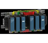 Контактор электромагнитный реверсивный ПМЛ-13500 630A 230B 2НО