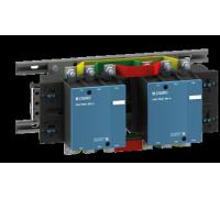 Контактор электромагнитный реверсивный ПМЛ-7500 150A 400B 2НО
