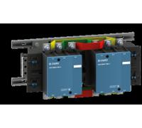 Контактор электромагнитный реверсивный ПМЛ-8500 185A 230B 2НО