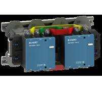 Контактор электромагнитный реверсивный ПМЛ-12500 400A 230B 2НО