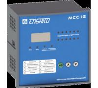 Контроллер УКРМ MCC-12, 12 выходов, для управления контакторами