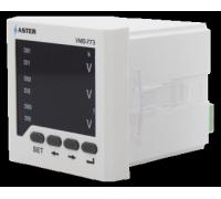 Вольтметр цифровой однофазный VMD-991 класс точности 0,5