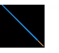 НВ-4 1х1.0 синий